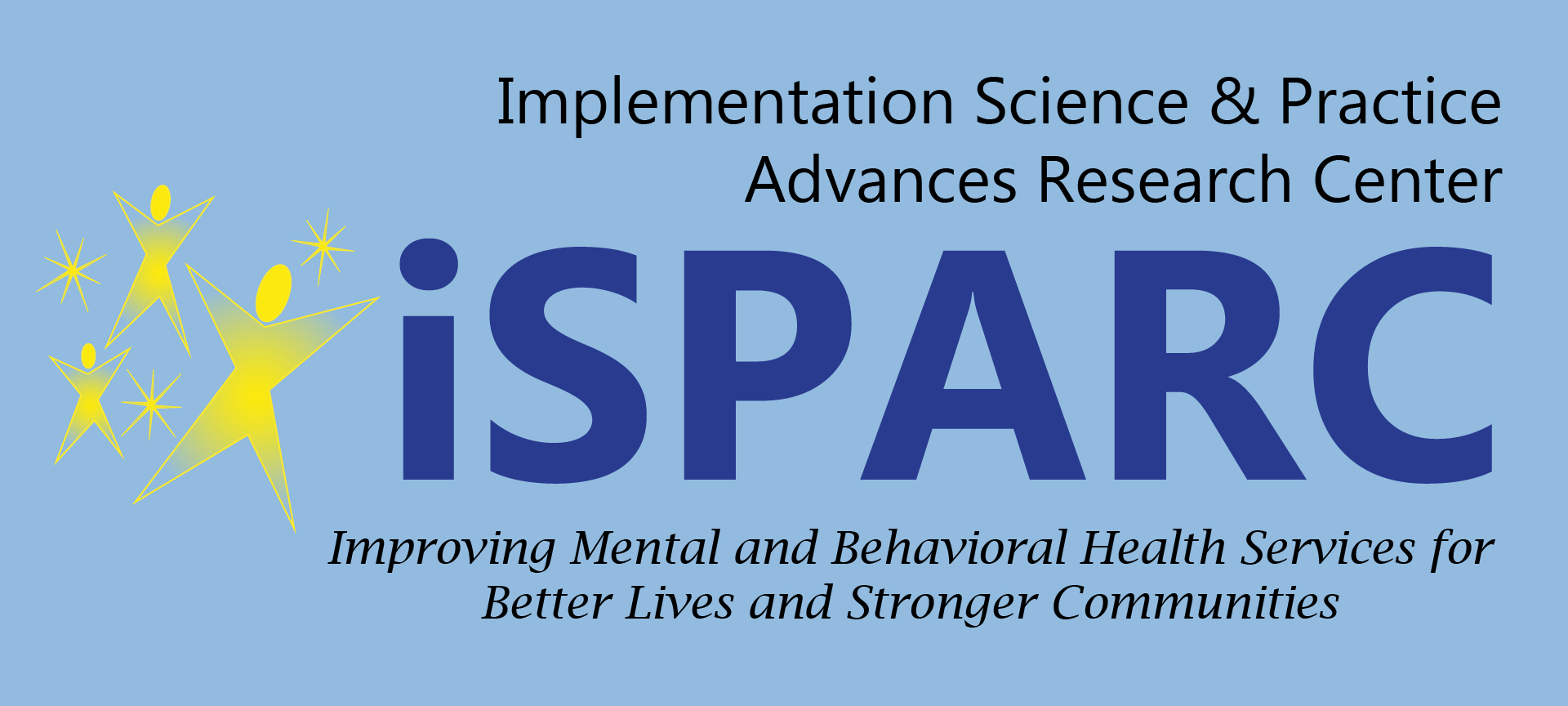 Implementation Science and Practice Advances Research Center Publications