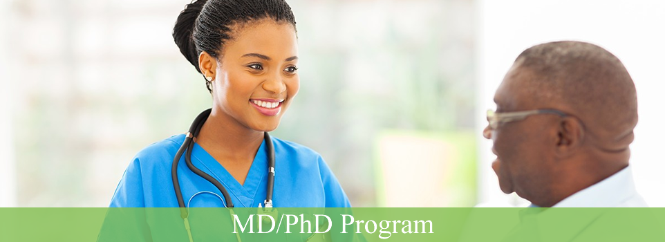 MD/PhD Program