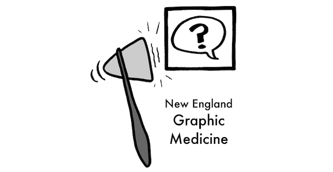 New England Graphic Medicine Conference