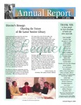 Lamar Soutter Library Annual Report FY2006