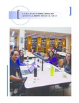 Lamar Soutter Library Annual Report FY2017 by Lamar Soutter Library, University of Massachusetts Medical School