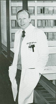 H. Brownell Wheeler, M.D., 1980