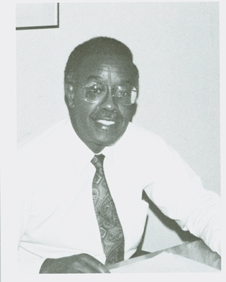 Samuel Thompson, Ph.D., 1988