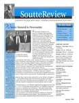 SoutteReview, Issue 1 by Lamar Soutter Library, University of Massachusetts Medical School