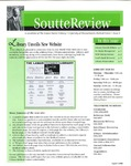 SoutteReview, Issue 2 by Lamar Soutter Library, University of Massachusetts Medical School