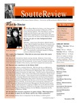 SoutteReview, Issue 4 by Lamar Soutter Library, University of Massachusetts Medical School