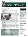 SoutteReview, Issue 5 by Lamar Soutter Library, University of Massachusetts Medical School