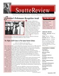 SoutteReview, Issue 6
