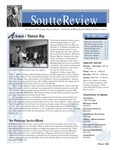 SoutteReview, Issue 7 by Lamar Soutter Library, University of Massachusetts Medical School