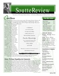 SoutteReview, Issue 8 by Lamar Soutter Library, University of Massachusetts Medical School