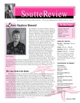 SoutteReview, Issue 9 by Lamar Soutter Library, University of Massachusetts Medical School