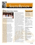 SoutteReview, Issue 10 by Lamar Soutter Library, University of Massachusetts Medical School