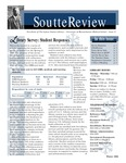 SoutteReview, Issue 11 by Lamar Soutter Library, University of Massachusetts Medical School