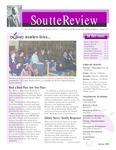 SoutteReview, Issue 12 by Lamar Soutter Library, University of Massachusetts Medical School