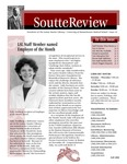 SoutteReview, Issue 14 by Lamar Soutter Library, University of Massachusetts Medical School