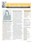 SoutteReview, Issue 17 by Lamar Soutter Library, University of Massachusetts Medical School