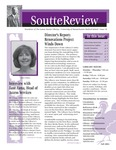 SoutteReview, Issue 18 by Lamar Soutter Library, University of Massachusetts Medical School