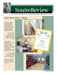 SoutteReview, Special Issue 2003 by Lamar Soutter Library, University of Massachusetts Medical School