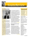 SoutteReview, Issue 20 by Lamar Soutter Library, University of Massachusetts Medical School