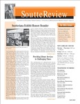 SoutteReview, Issue 21 by Lamar Soutter Library, University of Massachusetts Medical School