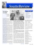 SoutteReview, Issue 22 by Lamar Soutter Library, University of Massachusetts Medical School
