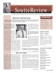 SoutteReview, Issue 23 by Lamar Soutter Library, University of Massachusetts Medical School