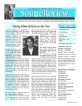 SoutteReview, Issue 24 by Lamar Soutter Library, University of Massachusetts Medical School