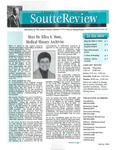 SoutteReview, Issue 26 by Lamar Soutter Library, University of Massachusetts Medical School