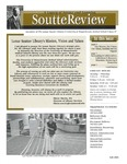 SoutteReview, Issue 27 by Lamar Soutter Library, University of Massachusetts Medical School