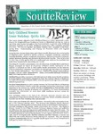 SoutteReview, Issue 28 by Lamar Soutter Library, University of Massachusetts Medical School
