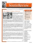 SoutteReview, Issue 29 by Lamar Soutter Library, University of Massachusetts Medical School