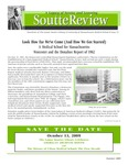 SoutteReview, Issue 33 by Lamar Soutter Library, University of Massachusetts Medical School