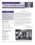 SoutteReview, Issue 37 by Lamar Soutter Library, University of Massachusetts Medical School