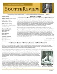 SoutteReview, Issue 38 by Lamar Soutter Library, University of Massachusetts Medical School