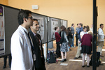 2016 UMCCTS Research Retreat Poster Session by Robert Carlin