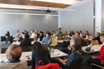 Attendees at 2017 UMCCTS Research Retreat